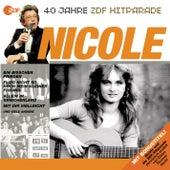 Das beste aus 40 Jahren Hitparade de Nicole