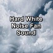 Hard White Noise Fan Sound by Ocean Sounds (1)