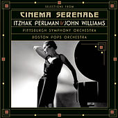 Selections from Cinema Serenade/Cinema Serenade 2 von John Williams