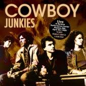 Live At Berklee Performance Center Boston, Ma, April 30, 1989 (Remastered) de Cowboy Junkies