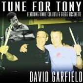 Tune for Tony di David Garfield