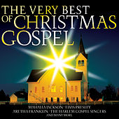 The Very Best Of Christmas Gospel by Various Artists