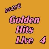 More Golden Hits Live, Vol. 4 de Various Artists