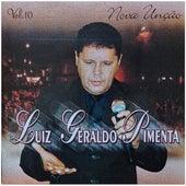 Nova Unção, Vol. 10 von Luiz Geraldo