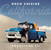 Americana 3 de Roch Voisine