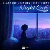 Night Call by Freaky DJ's