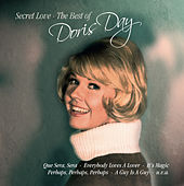 Secret Love - The best Of Doris Day de Doris Day