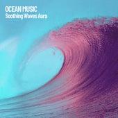 Ocean Music: Soothing Waves Aura de Ocean Waves For Sleep (1)