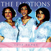 Love Songs von The Emotions