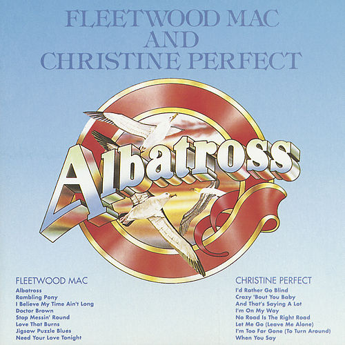 Albatross / Christine Perfect de Various Artists