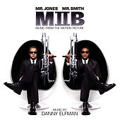 Men In Black II - Music From The Motion Picture von Original Soundtrack