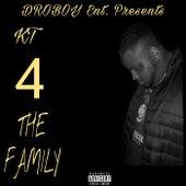 4 The Family von Kestin