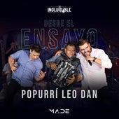 Popurrí Leo Dan de La Inolvidable Banda Agua De La Llave