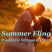 Summer Fling Romantic Strings & Piano by Royal Philharmonic Orchestra