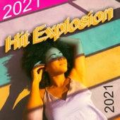 Hit Explosion 2021 de Various Artists