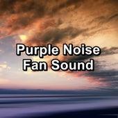 Purple Noise Fan Sound de Rain Sounds and White Noise