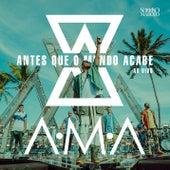 A.M.A (Ao Vivo) by Sorriso Maroto