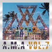A.M.A - Vol. 7 (Ao Vivo) by Sorriso Maroto