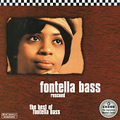 Rescued : The Best Of Fontella Bass by Fontella Bass
