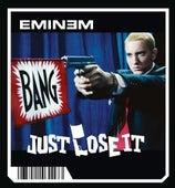 Just Lose It von Eminem