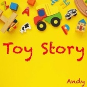Toy Story de Andy