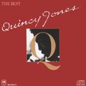 Quincy Jones - The Best by Quincy Jones
