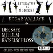 Der Safe mit dem Rätselschloss von Stefan Senf