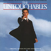 The Untouchables di Ennio Morricone