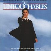 The Untouchables de Ennio Morricone