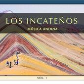 Música Andina, Vol. 1 de Los Incateños