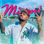 Cumbia en Miami by El Reja