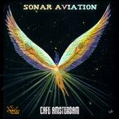 Sonar Aviation de Cafe Amsterdam
