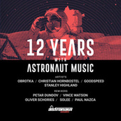 12 Years with Astronaut Music fra Various Artists