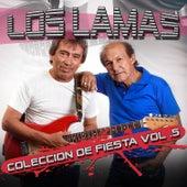Colección de Fiesta (Vol. 5) de Los Lamas