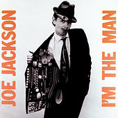I'm The Man de Joe Jackson