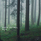 Run de Snow Patrol