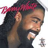 The Right Night And Barry White de Barry White