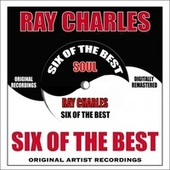 Six Of The Best - Soul fra Ray Charles