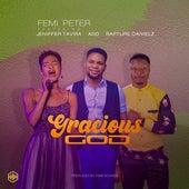 Gracious God de Femi sounds