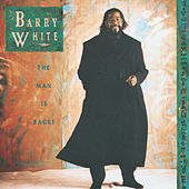 The Man Is Back! de Barry White