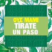 Oye Mami, Tírate un Paso - Reguetón de Various Artists