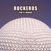 Rockeros por el mundo de Various Artists