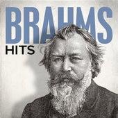 Brahms Hits fra Various Artists