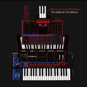 LOST OUT IN THE MACHINERY - THE SONGS OF THE RENTALS von Various Artists