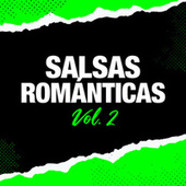 Salsas Románticas Vol.2 de Various Artists