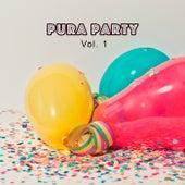 Pura Party Vol. 1 de Various Artists