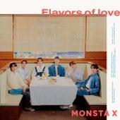 Flavors Of Love de MONSTA X