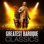 Greatest Baroque Classics de Various Artists