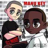 Best of Manu Key by DJ Noise