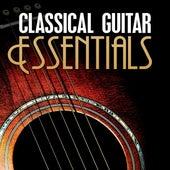 Classical Guitar Essentials de Various Artists